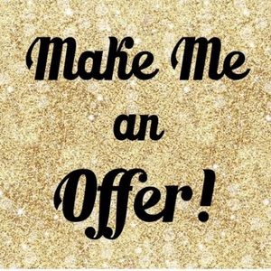 Other - Reasonable Offers Considered!!